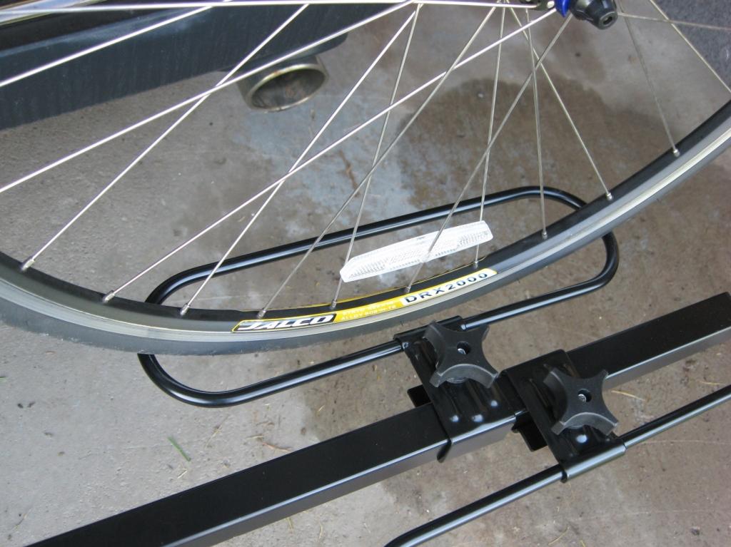 Review Swagman Xc2 2 Bike Hitch Mount Carrier Bike Rack