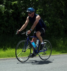 me on bike 2014