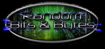 Random Bits & Bytes Blog