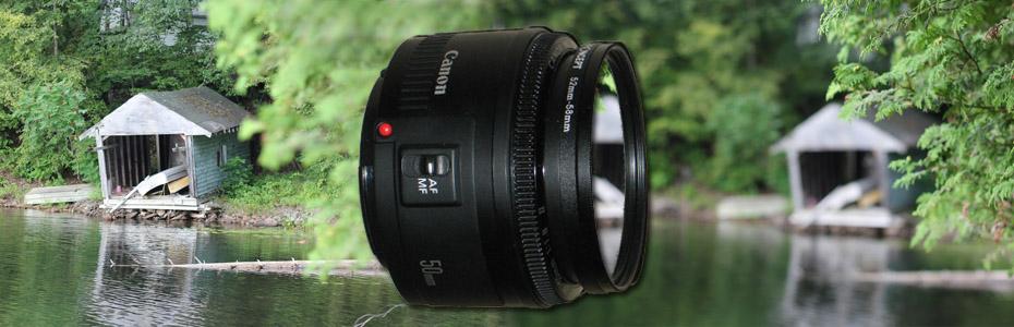 canon 50 mm