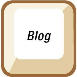 blogbuton