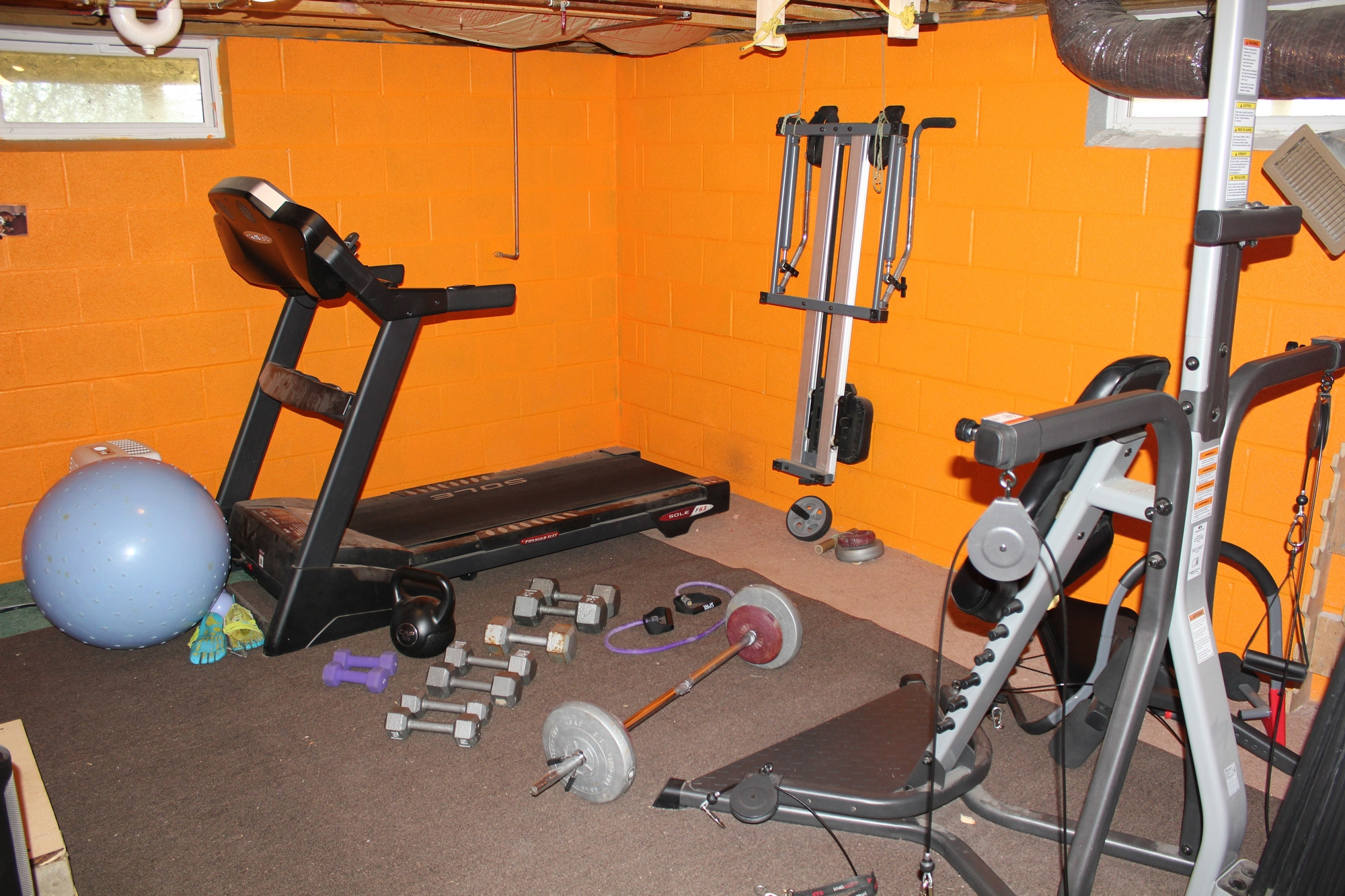 exercise room IMG_1330 small