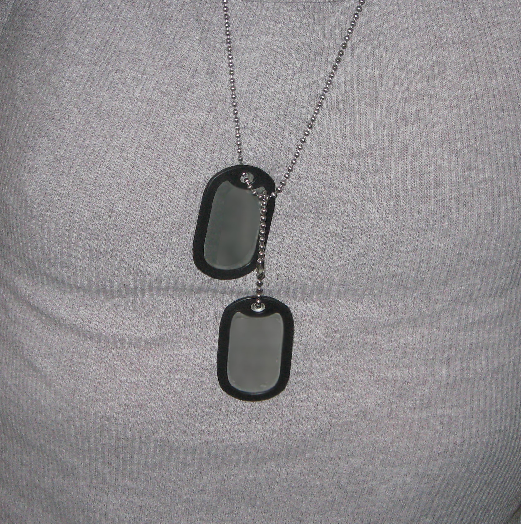 Tag-Z Dog Tags