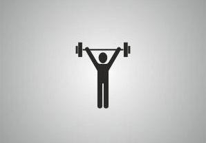 weights figure