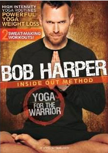 Bob Harper's Yoga for the Warrior
