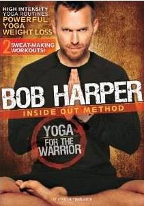 Bob Harper's Yoga for the Warrior
