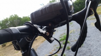 garmin virb mount on handlebars (1)