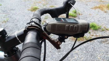 garmin virb mount on handlebars (2)