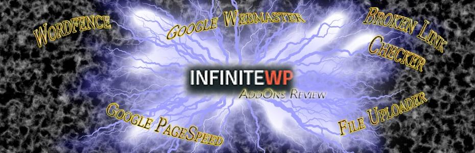 infinitewp addons