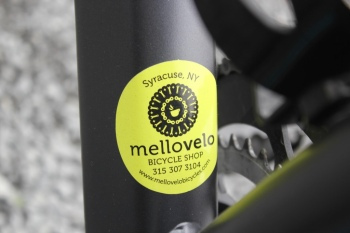 Mello Velo Bike Shop