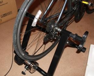 magnet bike trainer
