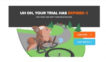 Trial expired. ;(