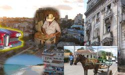 Rose's Trip to Cuba