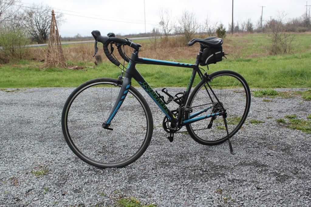0902abf044b Review - Kona Esatto Road Endurance/Sportive Bike - Random Bits ...