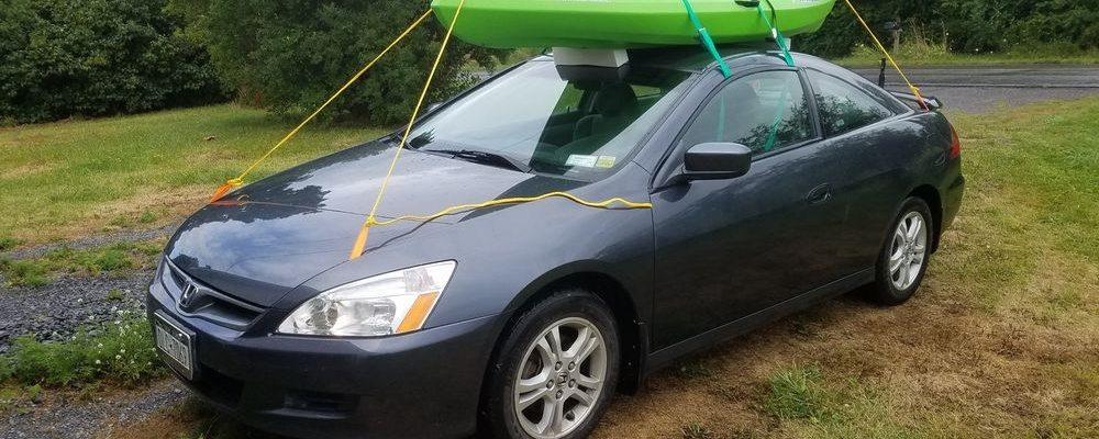 Adding DIY Automotive Hood & Trunk Tie-Downs