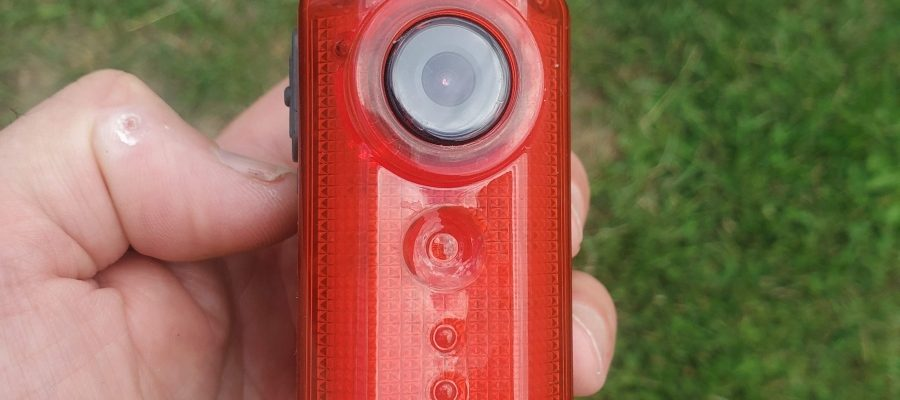 Cycliq Fly6 [v] HD Rear Bike Camera & Bike Light – Review