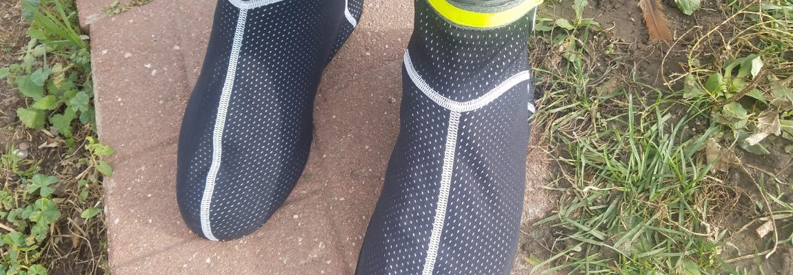 Review – Uriah/Techway Windproof Cycling Shoe Covers