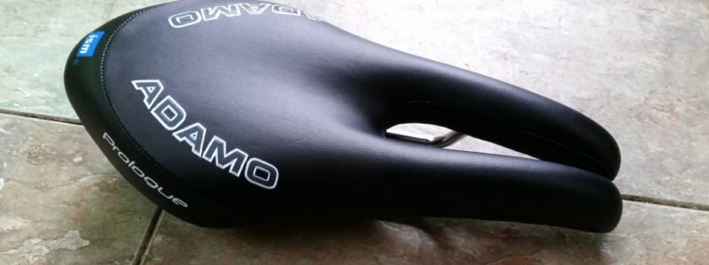 Review – ISM Adamo Prologue Bicycle Seat