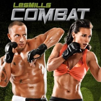 Review – Les Mills Combat