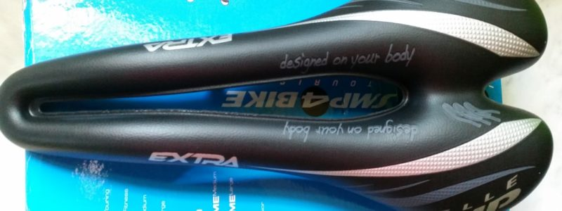 Review – Selle SMP Extra Bicycle Saddle/Seat